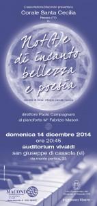 2014-12-14 Notte di incanto