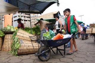 bambini lavoratori